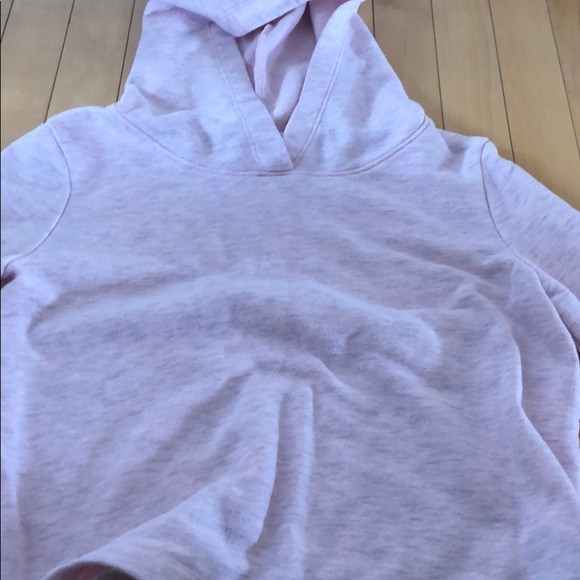 H&M Other - Hoodie cropped